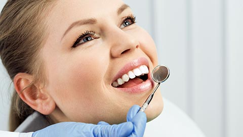 asheville cosmetic dentistry